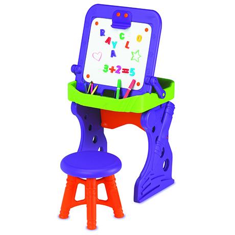 Доски и мольберты Crayola Парта-мольберт со стульчиком 5003-01