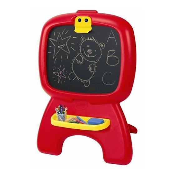 Доски и мольберты Crayola Напольный мольберт 5043