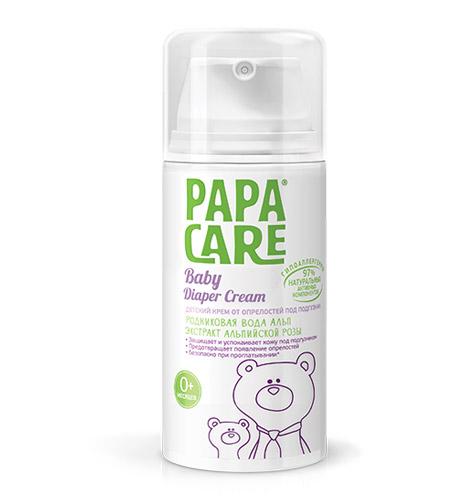 Papa Care ������� ���� �� ���������� ��� ��������� 100 ��