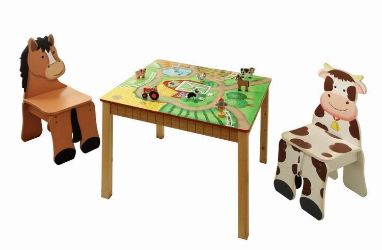 Столы и стулья Teamson Акушерство. Ru 8999.000