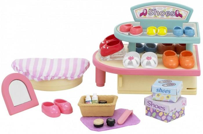 Sylvanian Families Обувной магазин