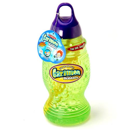 Мыльные пузыри Gazillion Мыльные пузыри