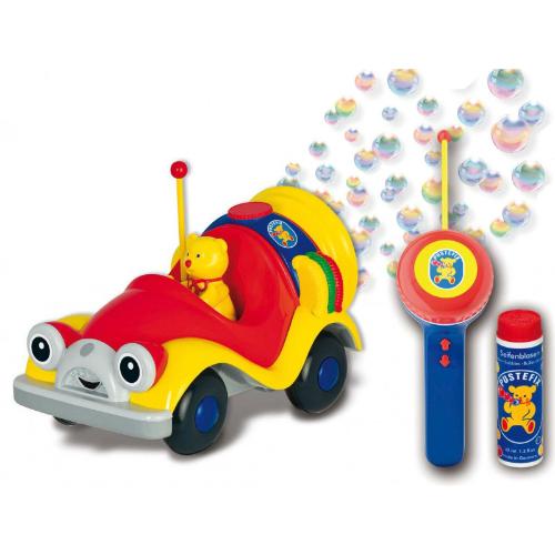 Мыльные пузыри Pustefix Радиоуправляемый Автомобиль с мыльными пузырями