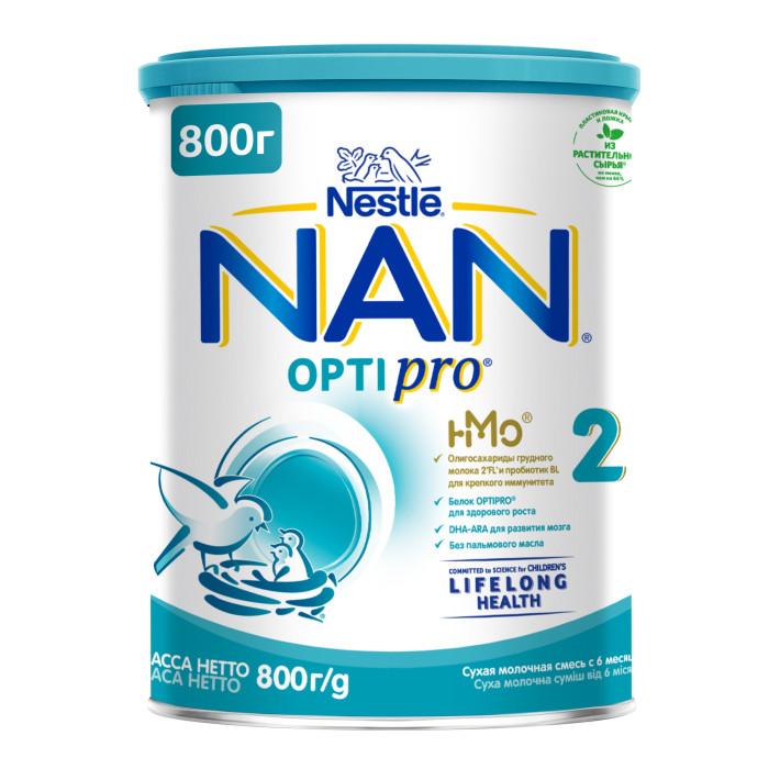 NAN ���������� ������� 2 � 6 ���. 800 �