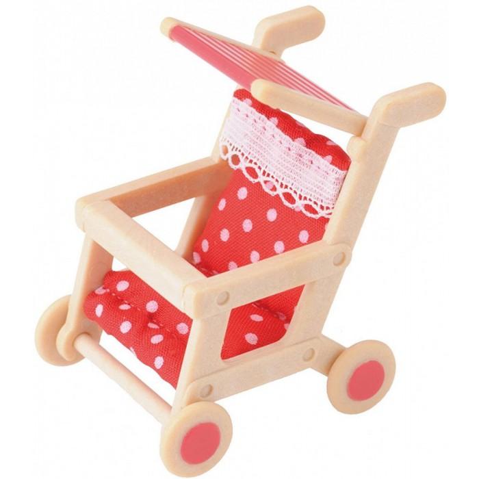 Sylvanian Families Игровой набор Прогулочная коляска