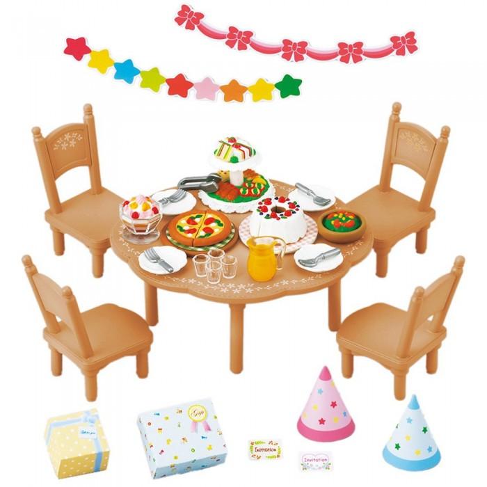Sylvanian Families Игровой набор Вечеринка
