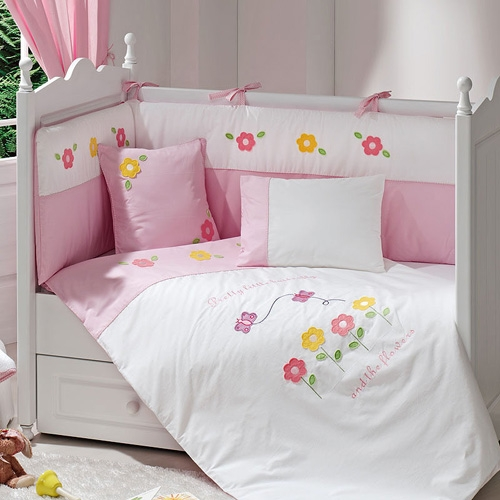 �������� ��� �������� Funnababy Butterfly 120x60 (5 ���������)