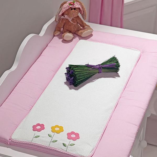 Funnababy Накладка для пеленания Butterfly
