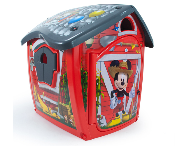 Игровые домики Injusa Magical House Mickey Clubhouse