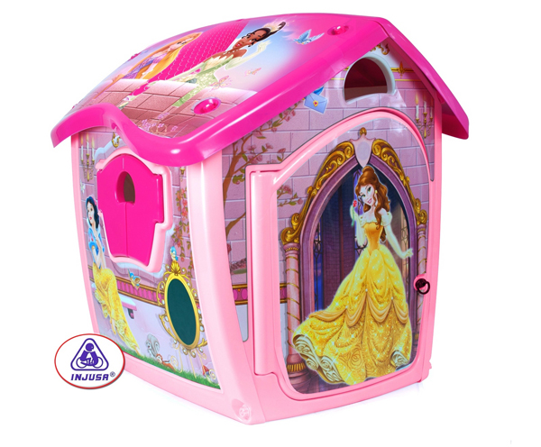 Игровые домики Injusa Magical House Disney Princess