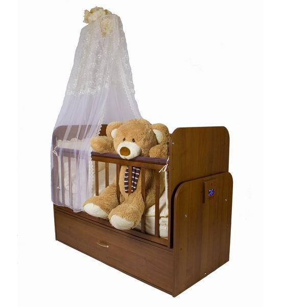 Детские кроватки Daka Baby Акушерство. Ru 11500.000