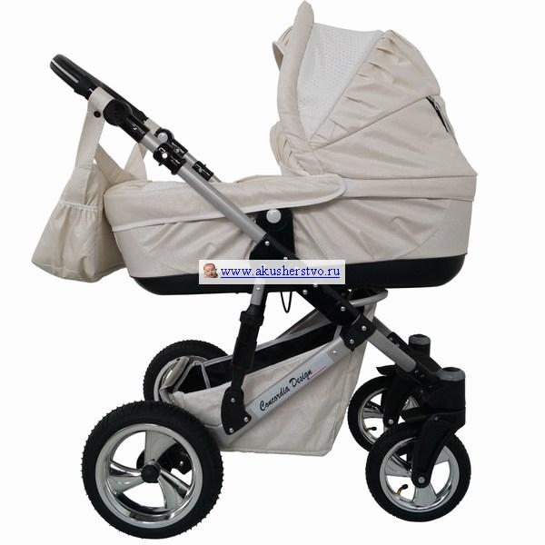 Детские коляски/Коляски 3 в 1
