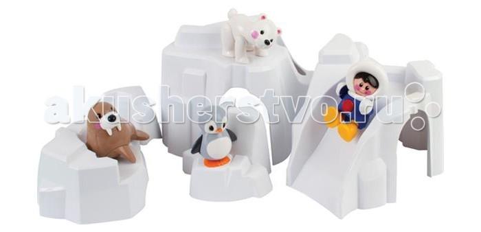 Игровые наборы Tolo Toys Акушерство. Ru 2550.000
