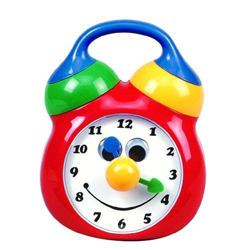 Tolo Toys Игрушечный будильник