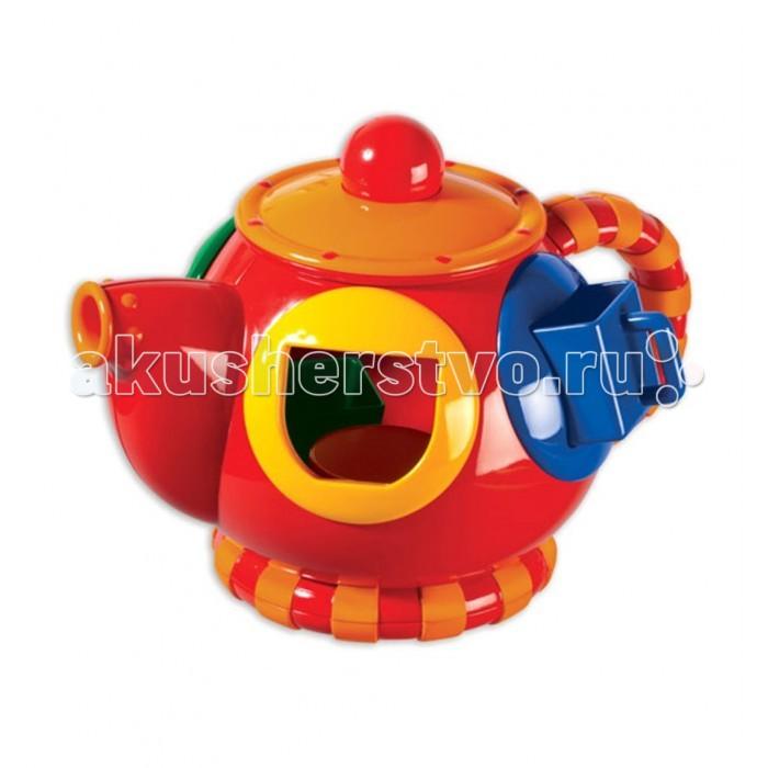 Сортер Tolo Toys Чайник