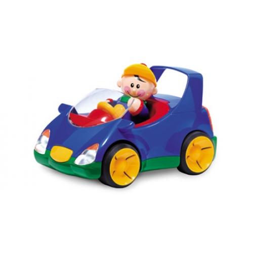 Tolo Toys Автомобиль с фигуркой