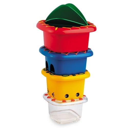 Tolo Toys Пирамидка
