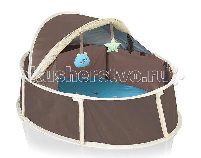 Манеж Babymoov палатка Little Babyni