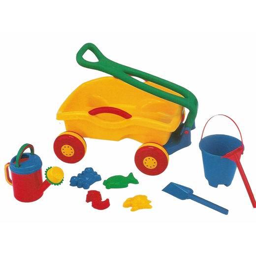 Игрушки в песочницу G.B.Fabricantes Акушерство. Ru 2450.000