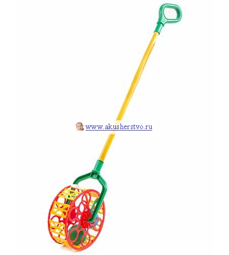 Каталки-игрушки G.B.Fabricantes Акушерство. Ru 220.000