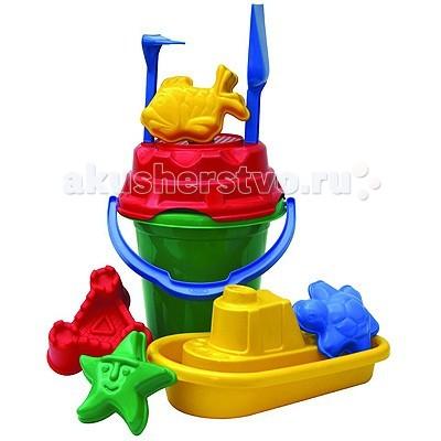 Игрушки в песочницу G.B.Fabricantes Акушерство. Ru 650.000