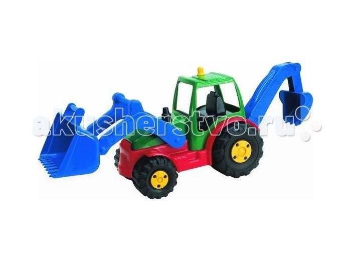 G.B.Fabricantes AVC Трактор 50 см