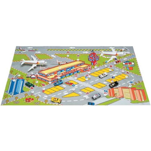 Игровые коврики G.B.Fabricantes