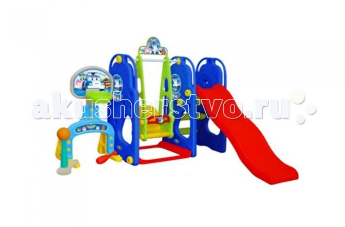 Gona Toys Игровой комплекс Полиция