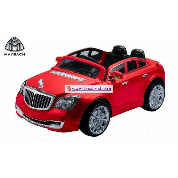 Электромобили R-Toys Акушерство. Ru 13200.000