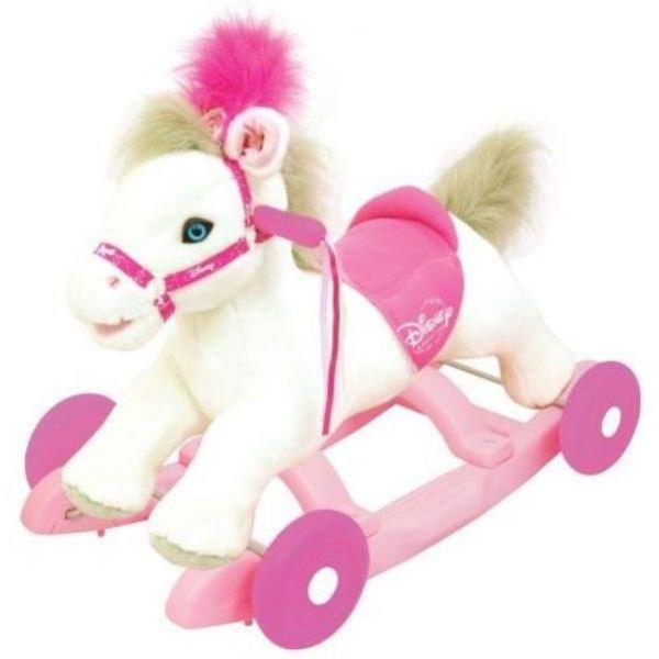 Качалки-игрушки Kiddieland