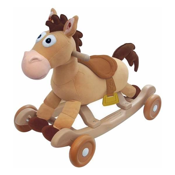 Качалки-игрушки Kiddieland Акушерство. Ru 3600.000