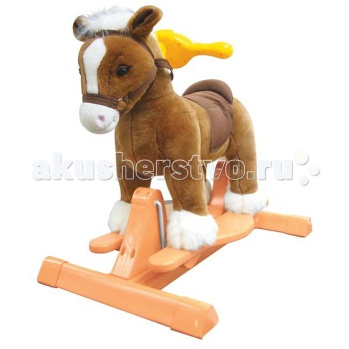 Качалки-игрушки Kiddieland Акушерство. Ru 4730.000
