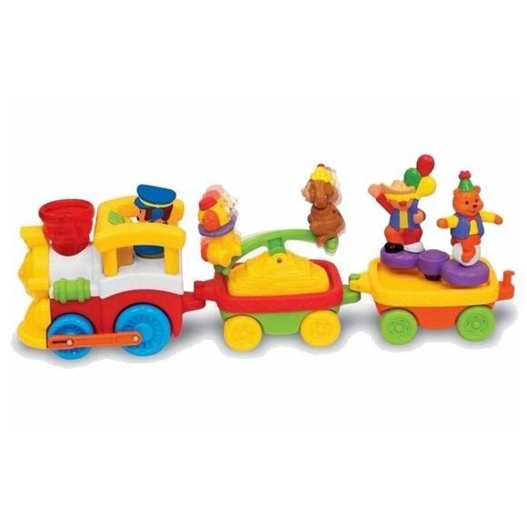 Электронные игрушки Kiddieland Акушерство. Ru 1520.000