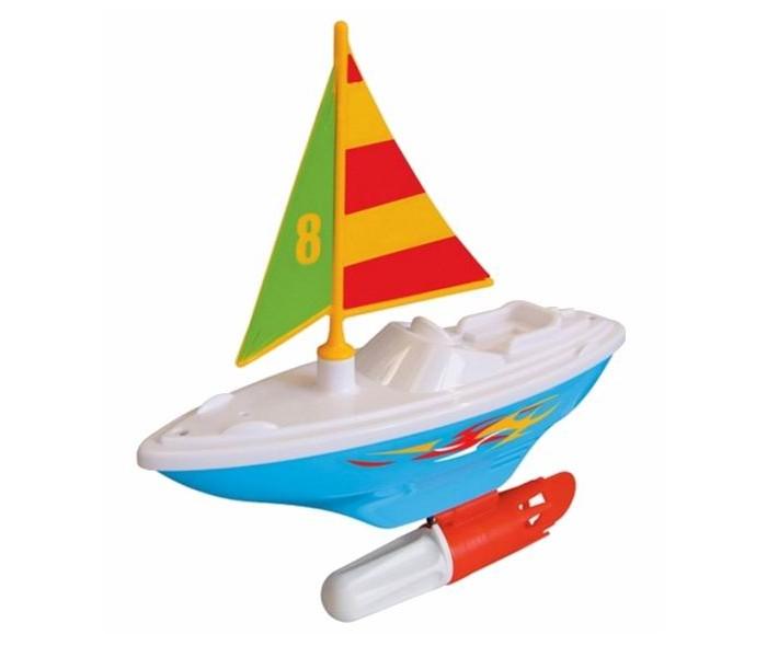 kiddieland развивающая игрушка лодка