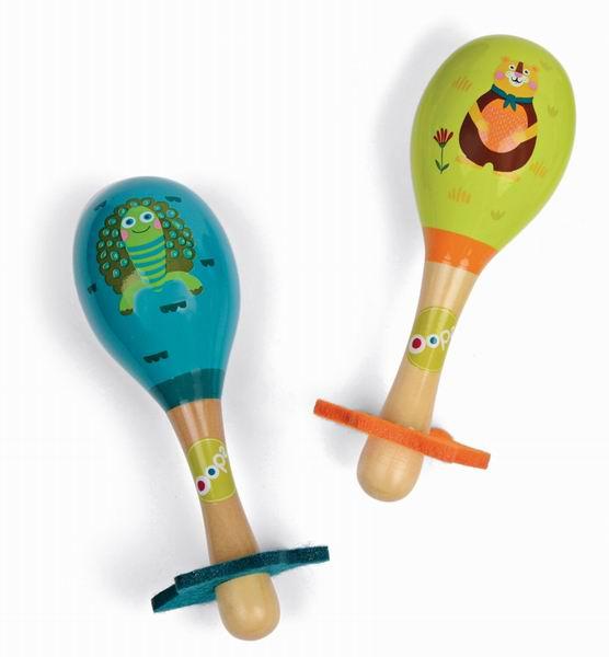 Деревянные игрушки Oops Акушерство. Ru 590.000