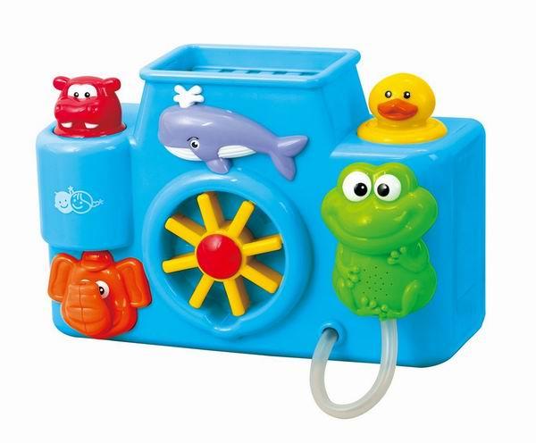 Игрушки для купания Playgo Активный центр для ванной