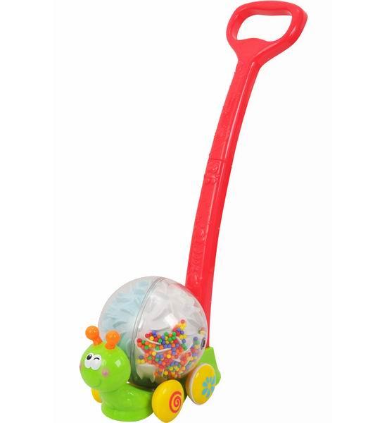 Каталка-игрушка Playgo Улитка