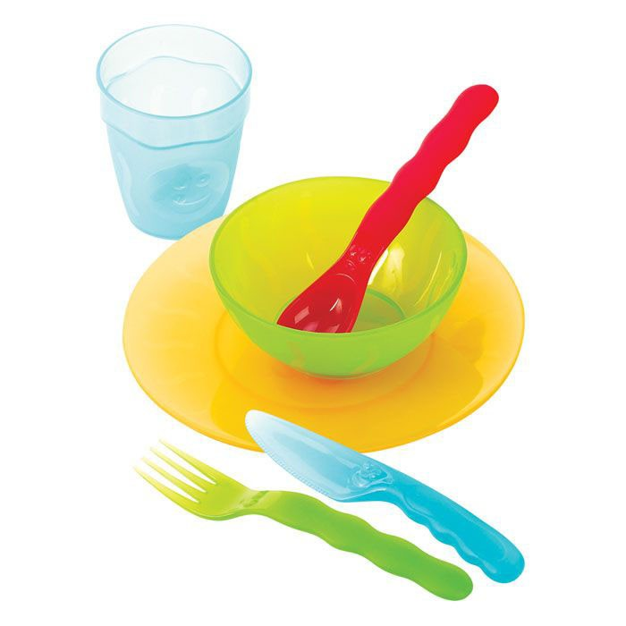 Посуда Playgo Набор посуды 3392