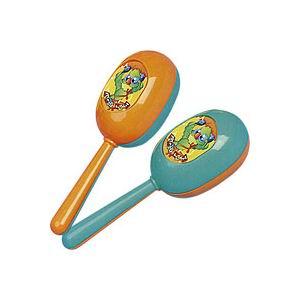 Музыкальная игрушка Playgo Маракасы