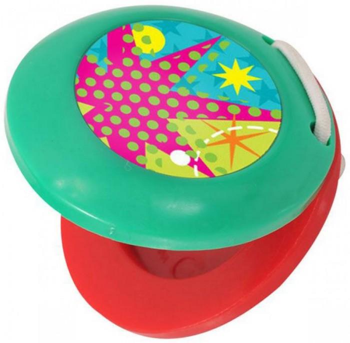 Музыкальная игрушка Playgo Кастаньеты