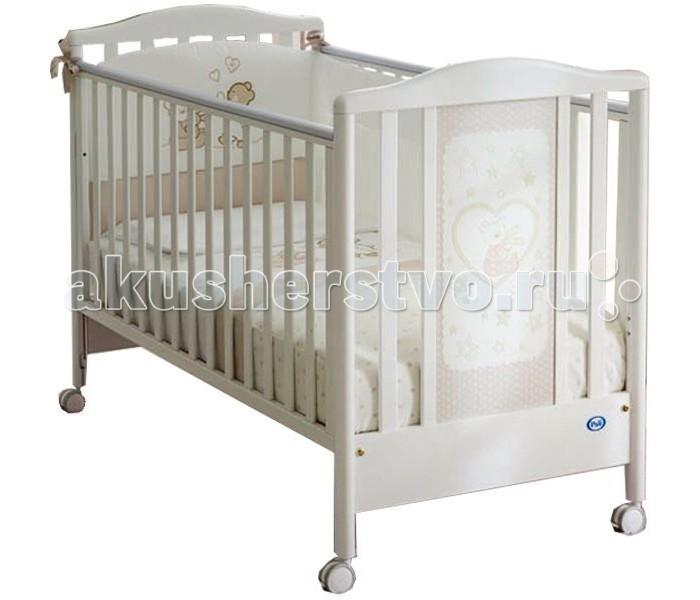 Детская кроватка Pali Belle