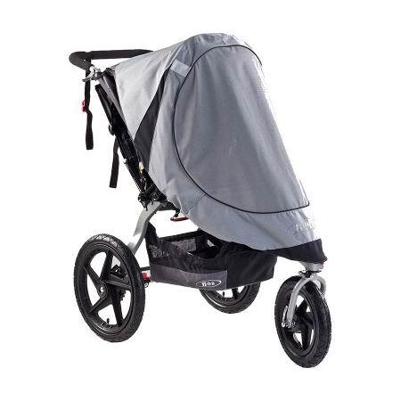 Москитная сетка BOB для колясок Revolutionдля колясок RevolutionНакидка от солнца для колясок BOB Revolution защитит вашего ребенка от ультрафиолетовых солнечных лучей. Также защищает от ветра и летающих насекомых.  Характеристики: предназначен для колясок Sport Revolution защитит вашего ребенка от ультрафиолетовых солнечных лучей также защищает от ветра и летающих насекомых<br>