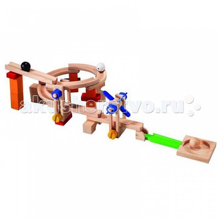 ���������� ������� Plan Toys ���� ����� � �����
