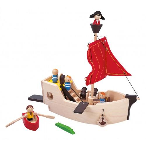 Деревянные игрушки Plan Toys Акушерство. Ru 2890.000