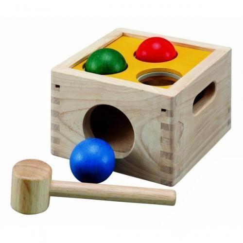 Деревянные игрушки Plan Toys Акушерство. Ru 1500.000