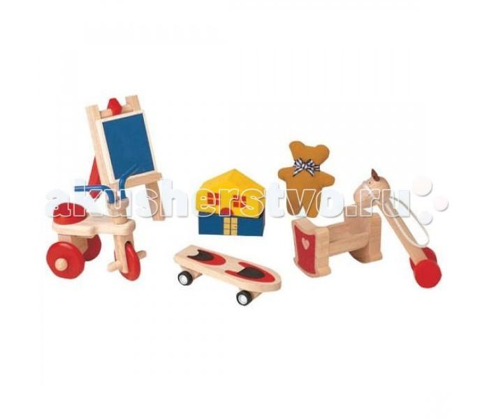 ���������� ������� Plan Toys ����� ������� ��� �����