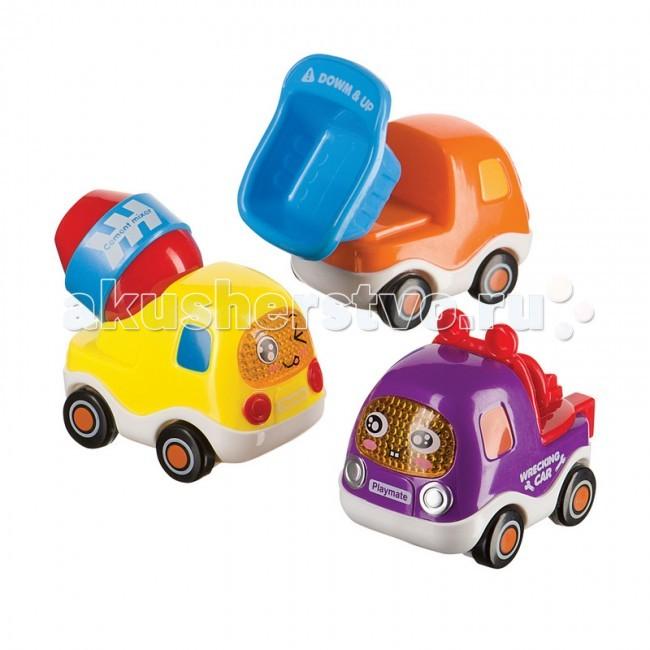 Happy Baby ����� ����������� � ����������� ���������� Cars4Fun