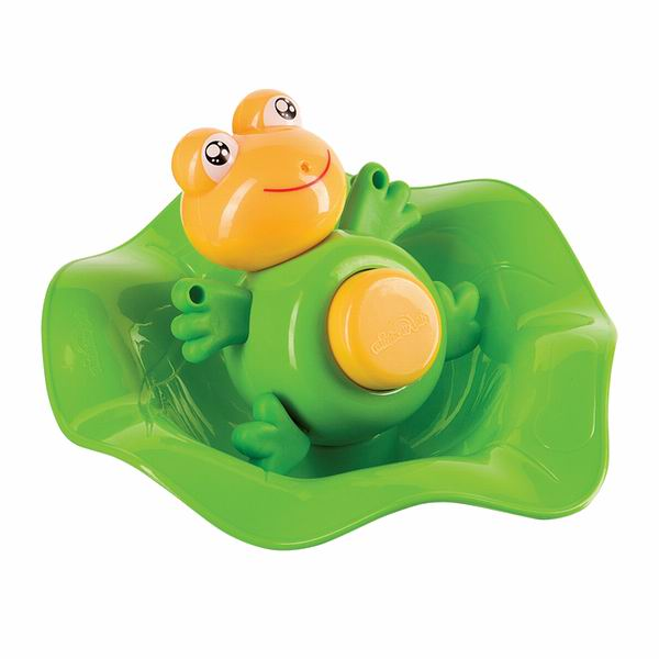 Happy Baby �������-������������� � ���� Funny Frog