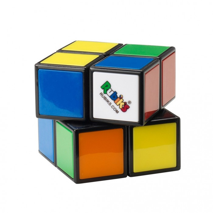 Настольная игра Кубик Рубика 2х2. Головоломка