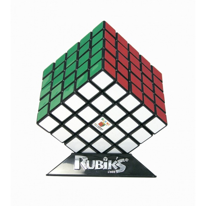 Настольная игра Кубик Рубика 5х5. Головоломка